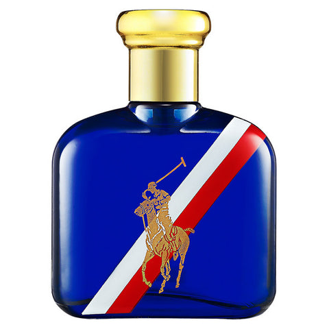 Polo Red White Blue by Ralph Lauren