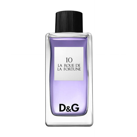 D&G Anthology La Roue de la Fortune 10 by Dolce & Gabbana