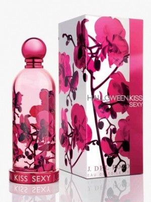 Halloween Kiss Sexy by Halloween - Luxury Perfumes Inc. -