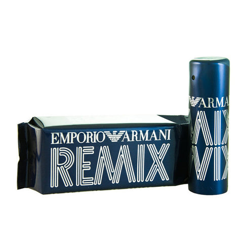 Emporio Armani Remix by Giorgio Armani - Luxury Perfumes Inc. -