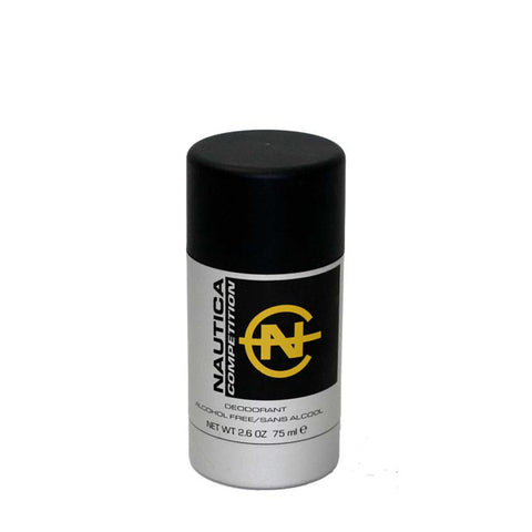 Competition Yellow Deodorant by Nautica