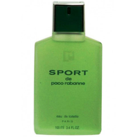Paco Rabanne Sport by Paco Rabanne - Luxury Perfumes Inc. -