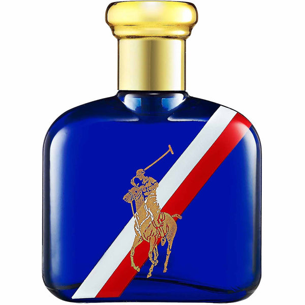 Polo Red White Blue by Ralph Lauren - Luxury Perfumes Inc. -