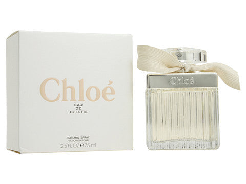 Chloe Eau de Toilette by Chloe - Luxury Perfumes Inc. -