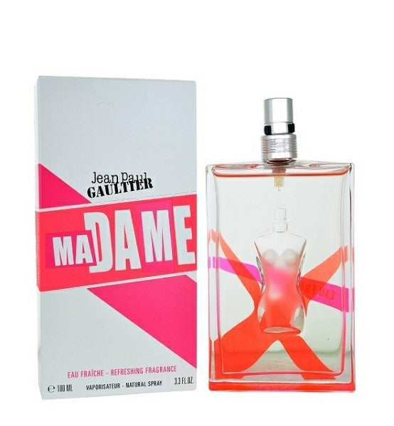 Ma Dame by Jean Paul Gaultier