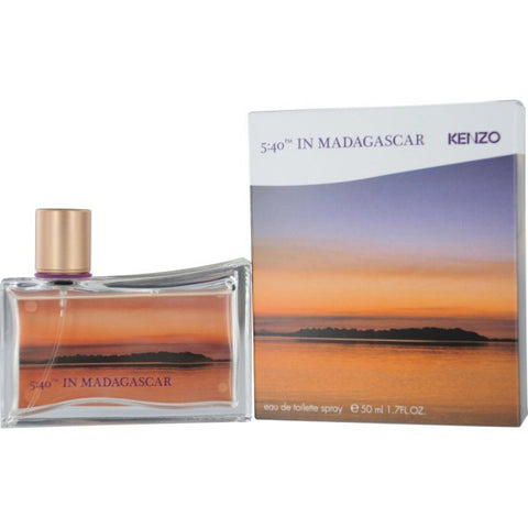 5:40 PM in Madagascar by Kenzo - Luxury Perfumes Inc. -