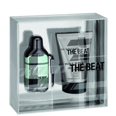The Beat Gift Set by Burberry