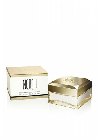 Norell Body Cream by Five Star Fragrance Co.
