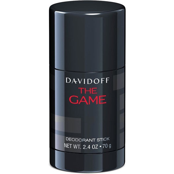 The Game Deodorant by Davidoff