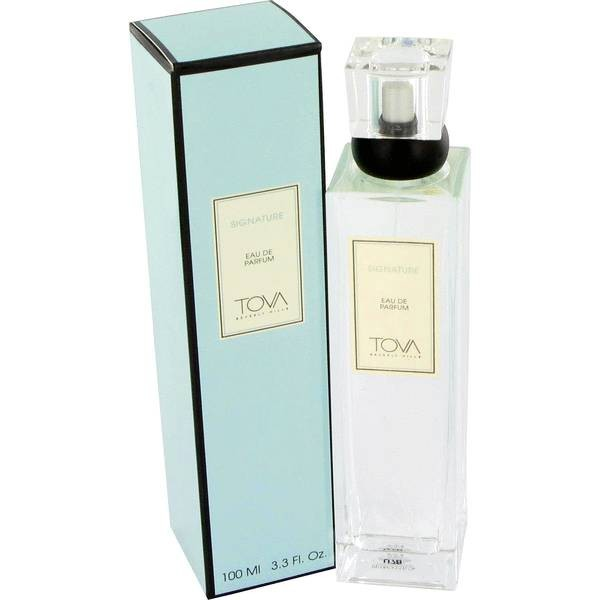 Tova Signature by Tova Beverly Hills - Luxury Perfumes Inc. -