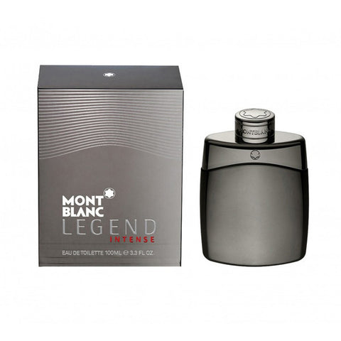 Legend Intense by Mont Blanc - Luxury Perfumes Inc. -