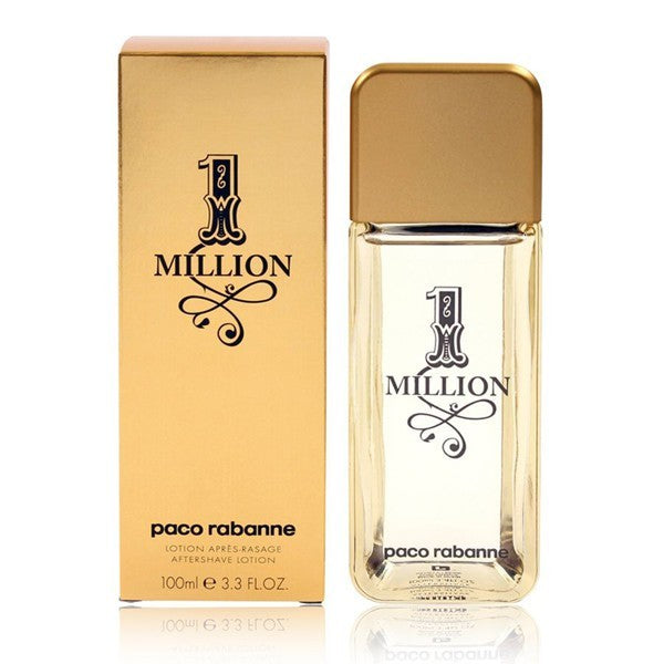 1 Million Aftershave by Paco Rabanne - Luxury Perfumes Inc. -