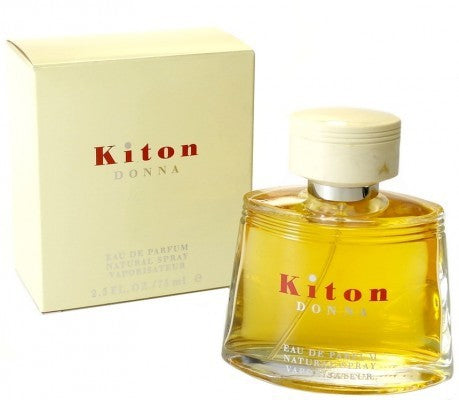 Donna Kiton by Kiton - Luxury Perfumes Inc. -