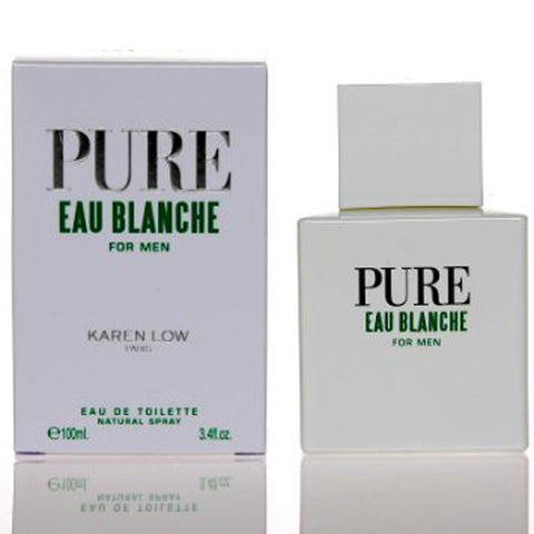 Pure Eau Blanche by Karen Low - Luxury Perfumes Inc. -