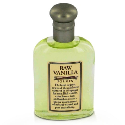 Raw Vanilla by Coty - Luxury Perfumes Inc. -