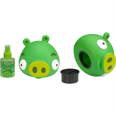 Angry Birds King Pig Gift Set by Air Val International - Luxury Perfumes Inc. -