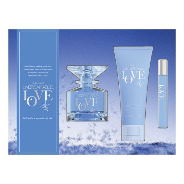 Unbreakable Love Gift Set by Khloe And Lamar