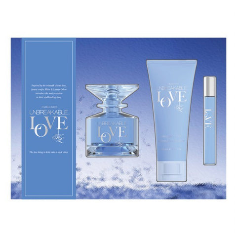 Unbreakable Love Gift Set by Khloe And Lamar - Luxury Perfumes Inc. -