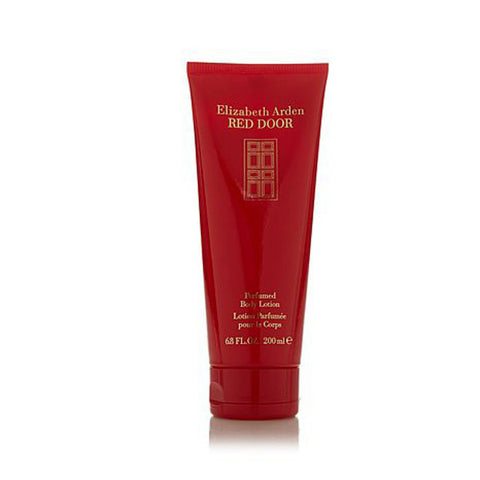 Red Door Body Lotion by Elizabeth Arden - Luxury Perfumes Inc. -