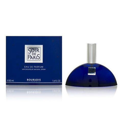 Soir de Paris by Bourjois - Luxury Perfumes Inc. -