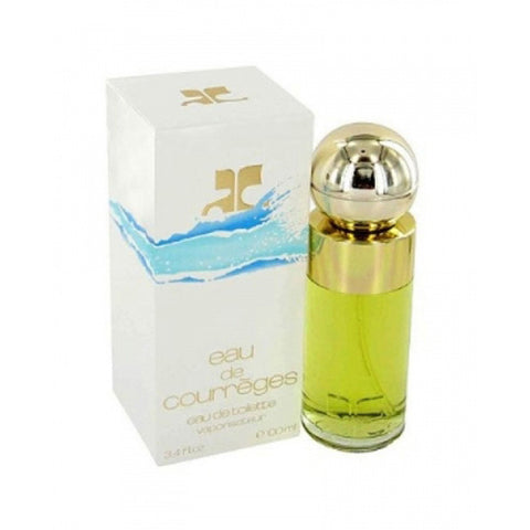 Eau de Courreges by Courreges