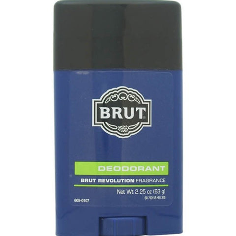 Brut Revolution Deodorant by Brut - Luxury Perfumes Inc. -