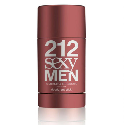 212 Men Sexy Deodorant by Carolina Herrera - Luxury Perfumes Inc. -