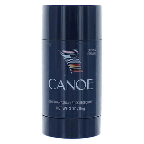 Canoe Deodorant by Dana - Luxury Perfumes Inc. -