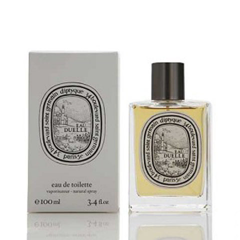 Eau Duelle by Diptyque - Luxury Perfumes Inc. -
