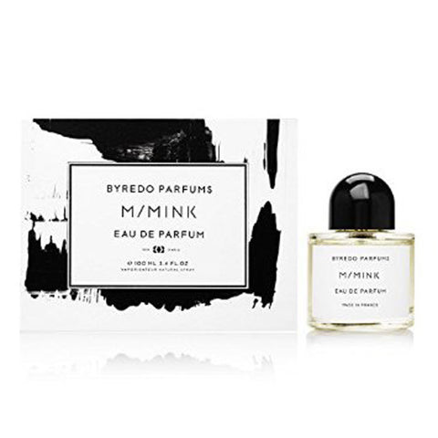 MMink by Byredo - Luxury Perfumes Inc. -