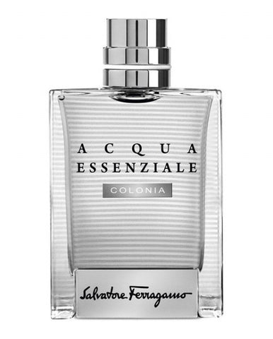Acqua Essenziale Colonia by Salvatore Ferragamo - Luxury Perfumes Inc. -