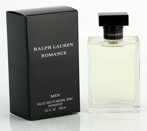 Romance by Ralph Lauren - Luxury Perfumes Inc. -