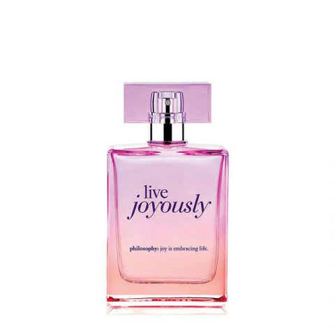 Live Joyously by Philosophy - store-2 -