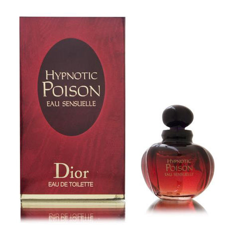 Hypnotic Poison Eau Sensuelle by Christian Dior - Luxury Perfumes Inc. -