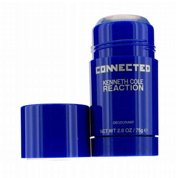 Reaction Connected Deodorant by Kenneth Cole - Luxury Perfumes Inc. -
