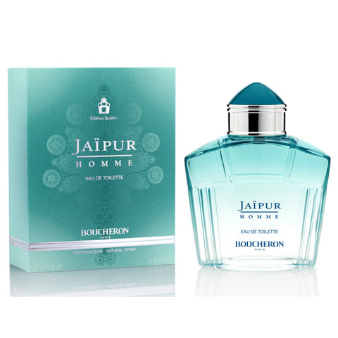 Jaipur Homme Limited Edition by Boucheron