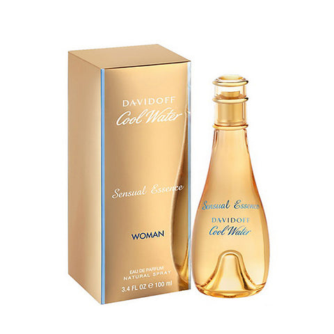Cool Water Sensual Essence by Davidoff - Luxury Perfumes Inc. -