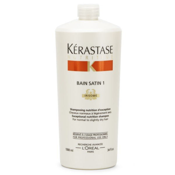 Kerastase Nutritive Bain Satin 1 Shampoo by Kerastase - local boom123 -
