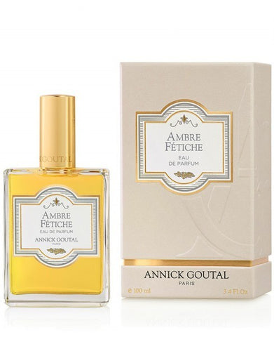 Ambre Fetiche by Annick Goutal - Luxury Perfumes Inc. -