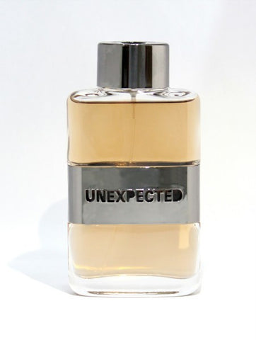 Unexpected Men by Glenn Perri - Luxury Perfumes Inc. -