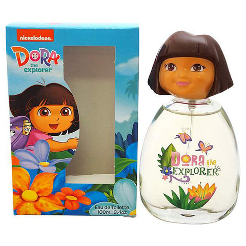 Dora & Boots by Marmol & Son