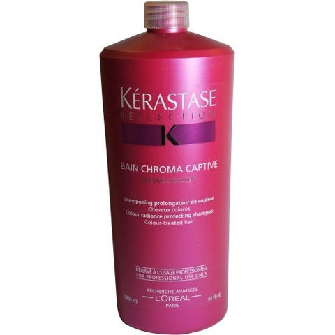 Kerastase Reflection Chroma Captive Bain Shampoo by Kerastase