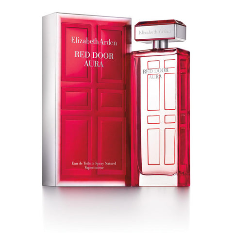 Red Door Aura by Elizabeth Arden - Luxury Perfumes Inc. -