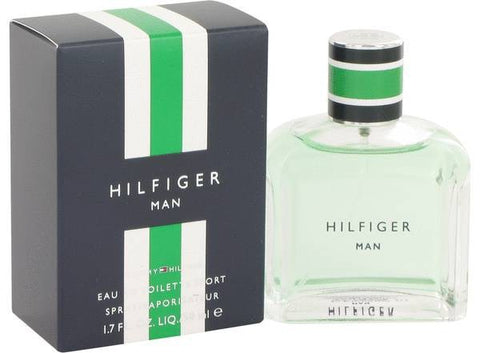 Hilfiger Man Sport by Tommy Hilfiger - Luxury Perfumes Inc. -
