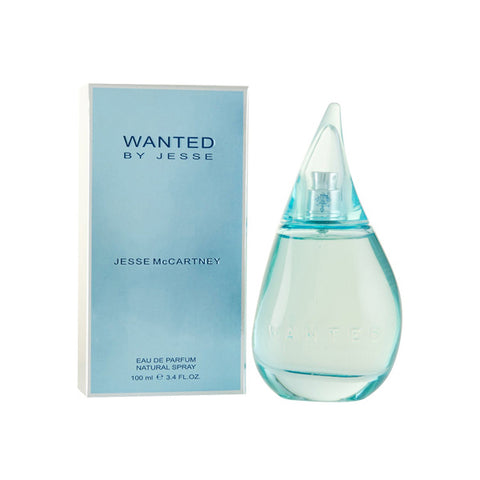 Wanted by Jesse Mc Cartney - Luxury Perfumes Inc. -