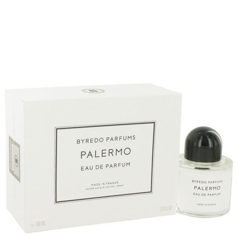 Palermo by Byredo - Luxury Perfumes Inc. -