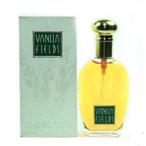 Vanilla Fields by Coty - Luxury Perfumes Inc. -