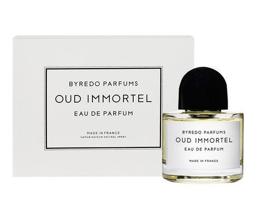 Byredo Oud Immortel by Byredo - Luxury Perfumes Inc. -