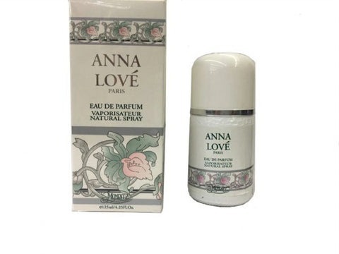 Anna Love by Momentz - Luxury Perfumes Inc. -