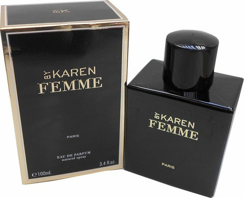 By Karen Femme by Geparlys - Luxury Perfumes Inc. -